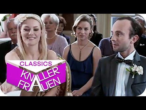 Heiraten - Knallerfrauen mit Martina Hill