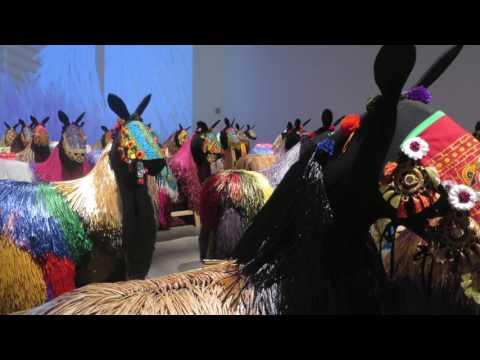 Gallery of Modern Art -- Brisbane, Australia