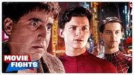 Best Performance in a Spider-Man Movie? MOVIE FIGHTS