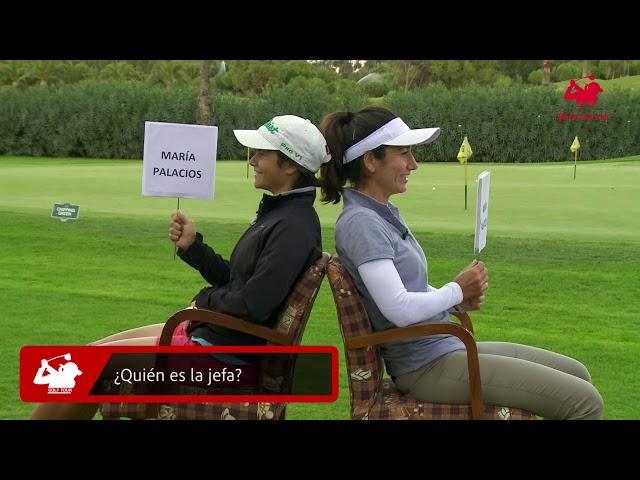 TEAM CHALLENGE Vol 2 starring María Palacios & Piti Martínez Bernal