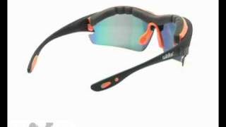 f53ec7b68eb Sports Eyewear - Dixon TEPS (Multicolor) - Product Video ...