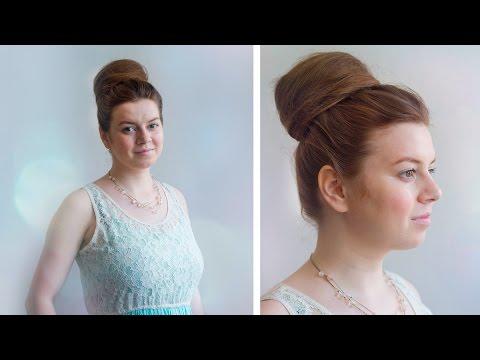 Прически на каждый день для волос разной длины
