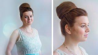 ОГРОМНЫЙ ПУЧОК.Прически на каждый день на средние,длинные волосы своими руками|Зачіска на кожен день(ОГРОМНЫЙ ПУЧОК. Прически на каждый день на средние, длинные волосы своими руками | Зачіска на кожен день..., 2016-06-16T05:08:17.000Z)