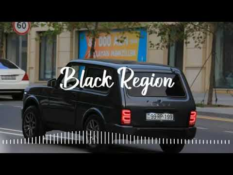 Azeri Bass Music 2019 - Masin Ucun SUPER Mahni -  ( Remix 2019 ) - Black Region