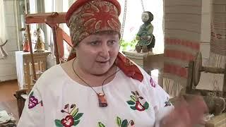 Выставка изделий из льна открылась в Иркутске