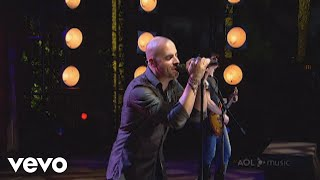 Daughtry - Nutshell (AOL Music Live! At Red Rock Casino 2007)
