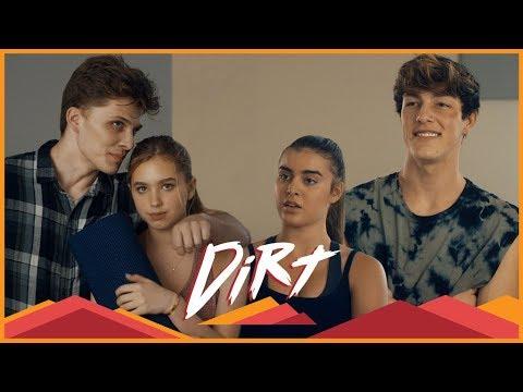 "DIRT | Tayler & Lilia in ""Namaste"" | Ep. 3"