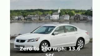freyalados - 2008 Honda Accord Coupe EX-L V-6 Details & Info