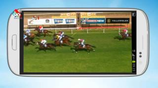 Download the Sky Racing app for free