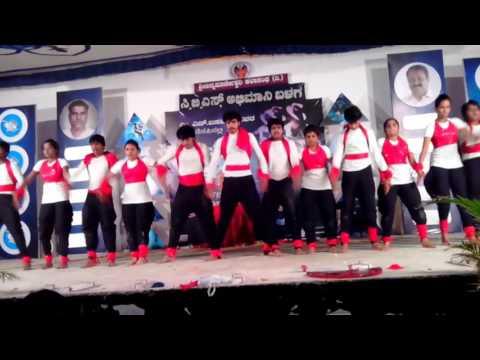 Shambu Sutaya Full Dance Video| Ganapathi Bappa Moria