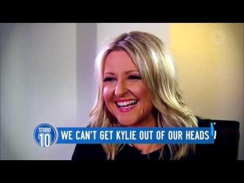 Kylie Minogue Interview