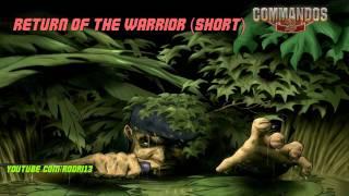Скачать Commandos 2 OST Return Of The Warrior 19 29 HD