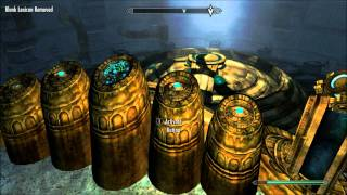 Skyrim : Discerning The Transmundane - Transcribing the Lexicon
