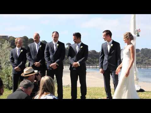 Melbourne Civil Marriage Celebrant - A Personalised Wedding Ceremony