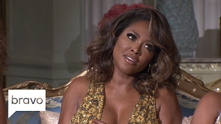 RHOA: Is Porsha Williams Actually Going to Anger Management? (Season 9, Episode 21) | Bravo