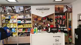 Hot odwiedza: Sportshop