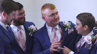 Cassidy & Ashton's Wedding Highlight Video