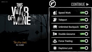 Launcher for This War of Mine