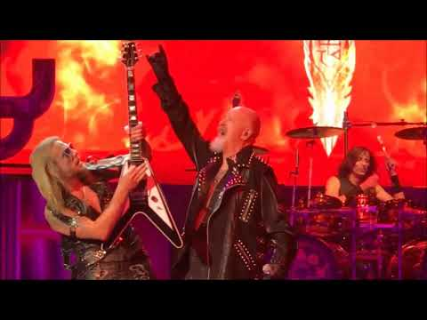 Judas Priest  Live in Jacksonville, Fl 9-12-2018 Mp3