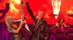 Judas Priest  Live in Jacksonville, Fl 9-12-2018