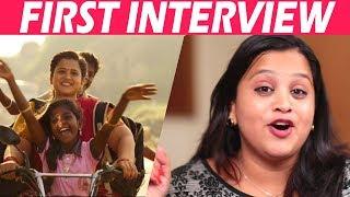 குண்டுனா? கிண்டலா? பண்ணிக்கோங்க! | Oru Oorla Oru Rajakumari Ashwini Interview