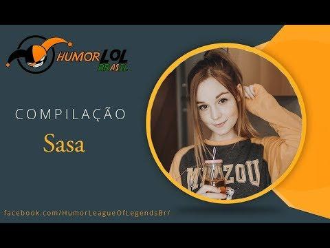 Compilação Sasa =D