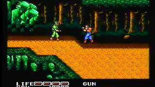 P.O.W.: Prisoners of War [NES] :: SPEED RUN (0:19:48) by MURPHAGATOR!