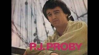 Watch Pj Proby They Call The Wind Maria video