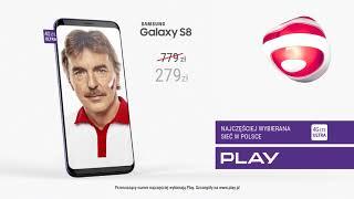 Kibicuj MISTRZOWSKIEJ JEDENASTCE jak Zbigniew Boniek   Samsung Galaxy S8