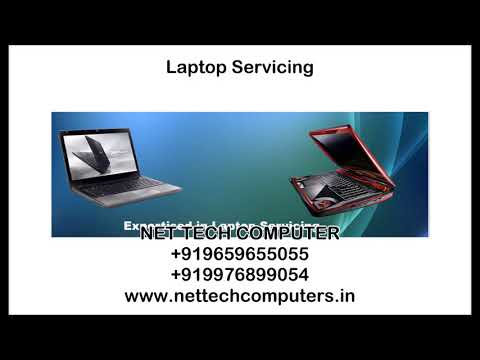 Laptop Servicing - NET TECH COMPUTER +919659655055 Rajapalayam