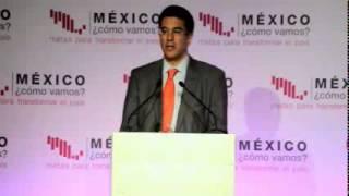 Conferencista Smart Speakers: Carlos Elizondo