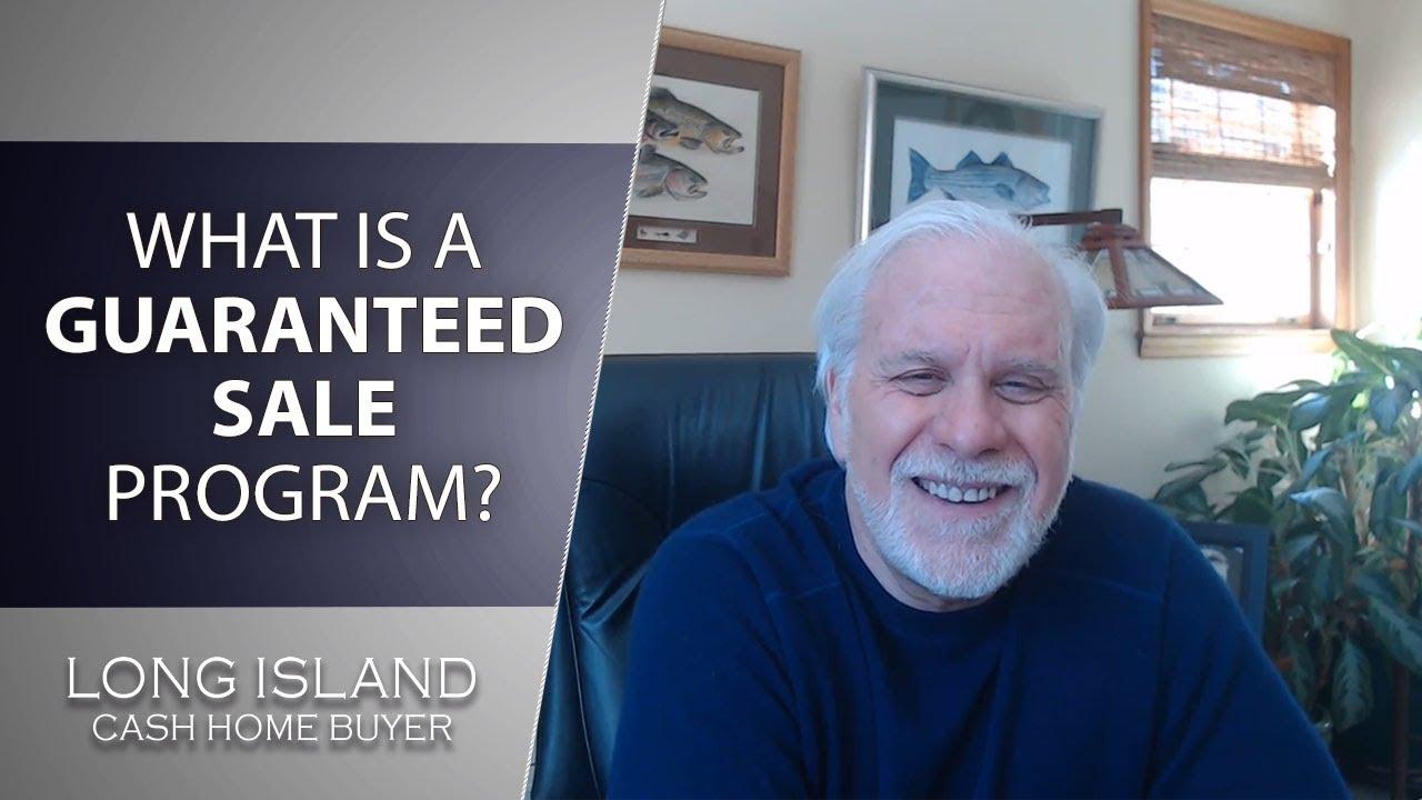 Long Island Cash House Buyer: How My Guaranteed Sale Program Works