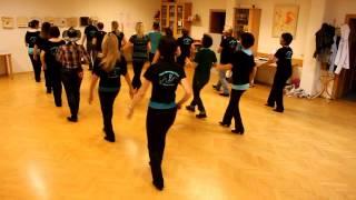 Linedance Anton aus Tirol