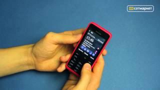 Видео обзор Nokia 301 от Сотмаркета(Купить Nokia 301 и узнать дополнительную информацию можно на сайте магазина: http://www.sotmarket.ru/product/nokia-301.html Nokia 301..., 2013-08-02T08:45:22.000Z)