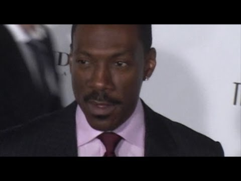 Eddie Murphy steps down as host for academy awards