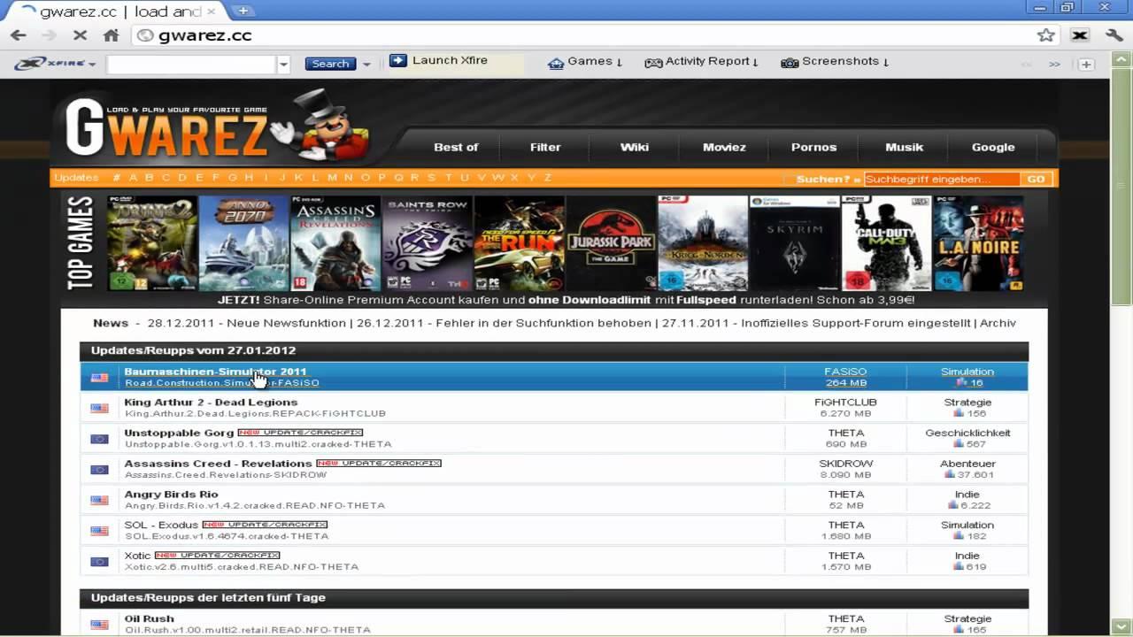 Www Spiele Kostenlos Downloaden