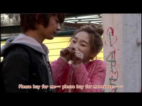 [EngSub] Minho & Taeyeon Preview