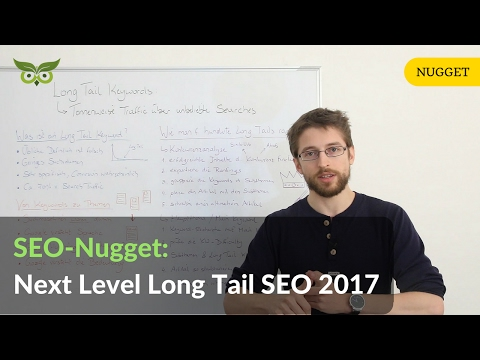 Long Tail Keywords: 2 SEO-Strategien für tonnenweise Long Tail Traffic