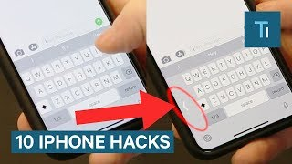 10 Hidden iPhone Tricks Every User Should Know