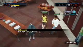Dead rising 2: Off the Record, 100% speedrun, all survivors, all pyschopaths
