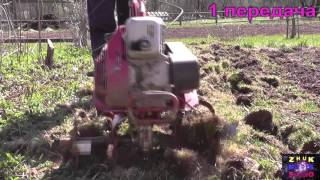 видео Подготовка участка под газон