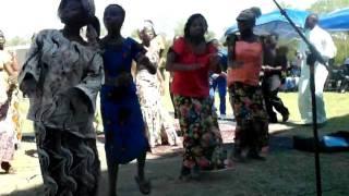 Mkutano Uliofanyika Forth Worth Texas Part 1 (Eastafricanhit Gospel Music)