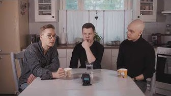 Justimusfilms x Fressis.fi
