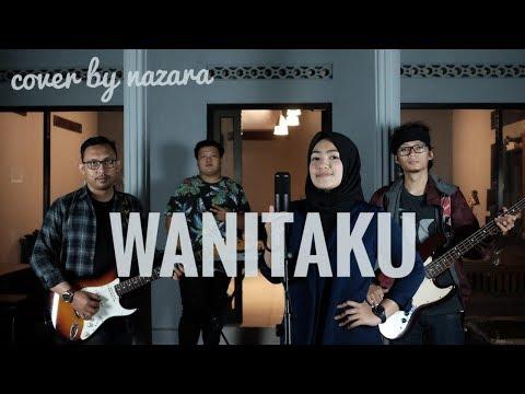 WANITAKU NAZARA COVER