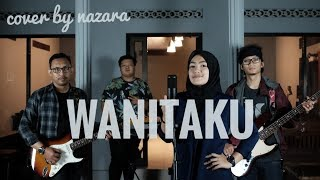 Download lagu WANITAKU NOAH    (REARRANGEMENT) NAZARA #NOAH MP3
