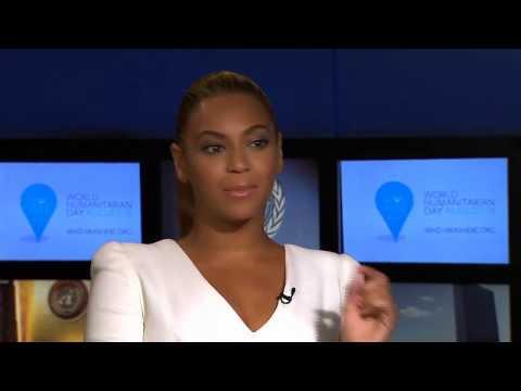 Beyoncé - Inside I Was Here - Aug 2012