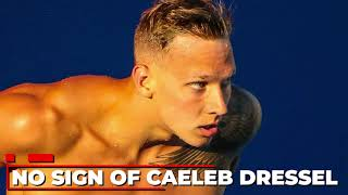 Caeleb Dressel and Simone Manuel Absent from any ISL Roster