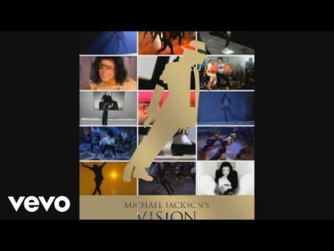 Michael Jackson - Michael Jackson's Vision Sneak Peek