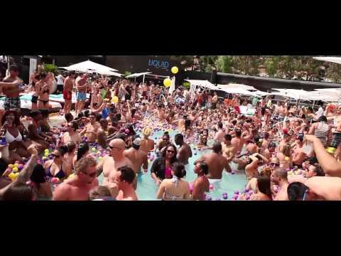 BYOBlowup at Liquid Pool
