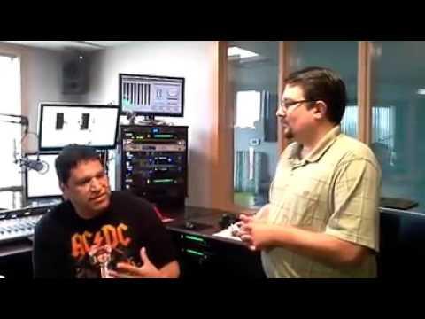 ND's Fort Berthold Reservation Radio